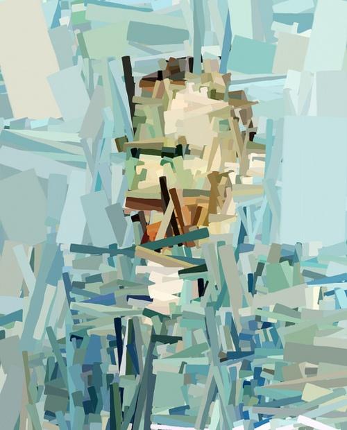 Instabilidade Digital por Sergio Albiac