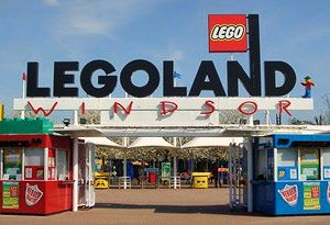 Looking for somewhere to take the little ones this summer Legoland , Windsor, UK?