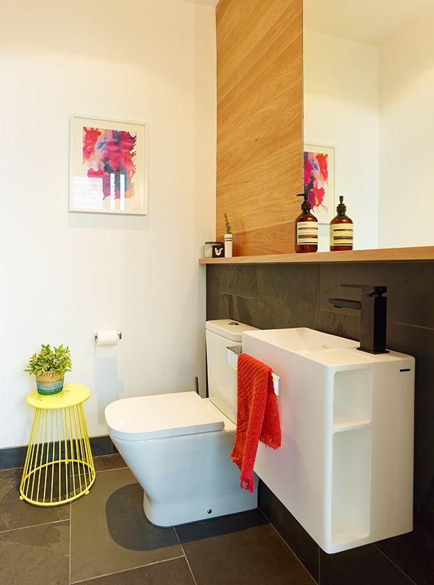 Bathrooms - Shaun Lockyer Architects | Brisbane Architects . Residential . Commercial . Interior Design