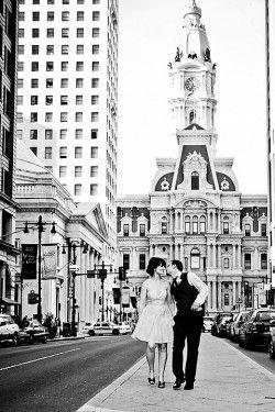 Philadelphia City Hall  Lindsay Docherty Photography-21