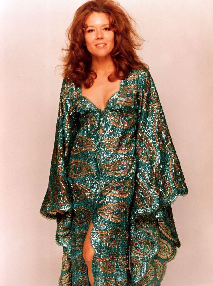 Carole andre le lys de mer 1969 - 1 part 8