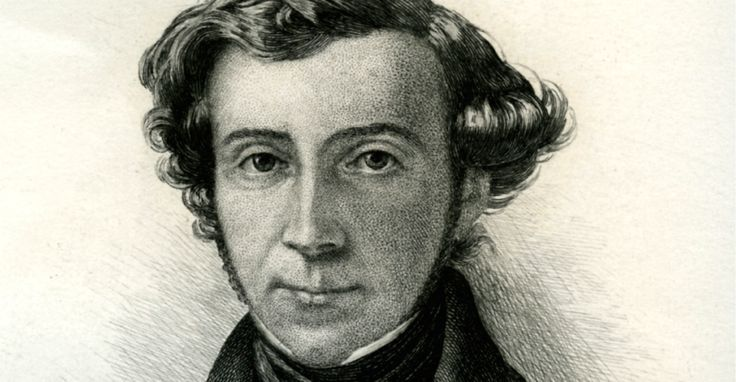 Born 210 Years Ago, Tocqueville Predicted the Tyranny of the Majority in Our Modern World http://dailysignal.com/2015/07/29/born-225-years-ago-tocqueville-predicted-the-tyranny-of-the-majority-in-our-modern-world/