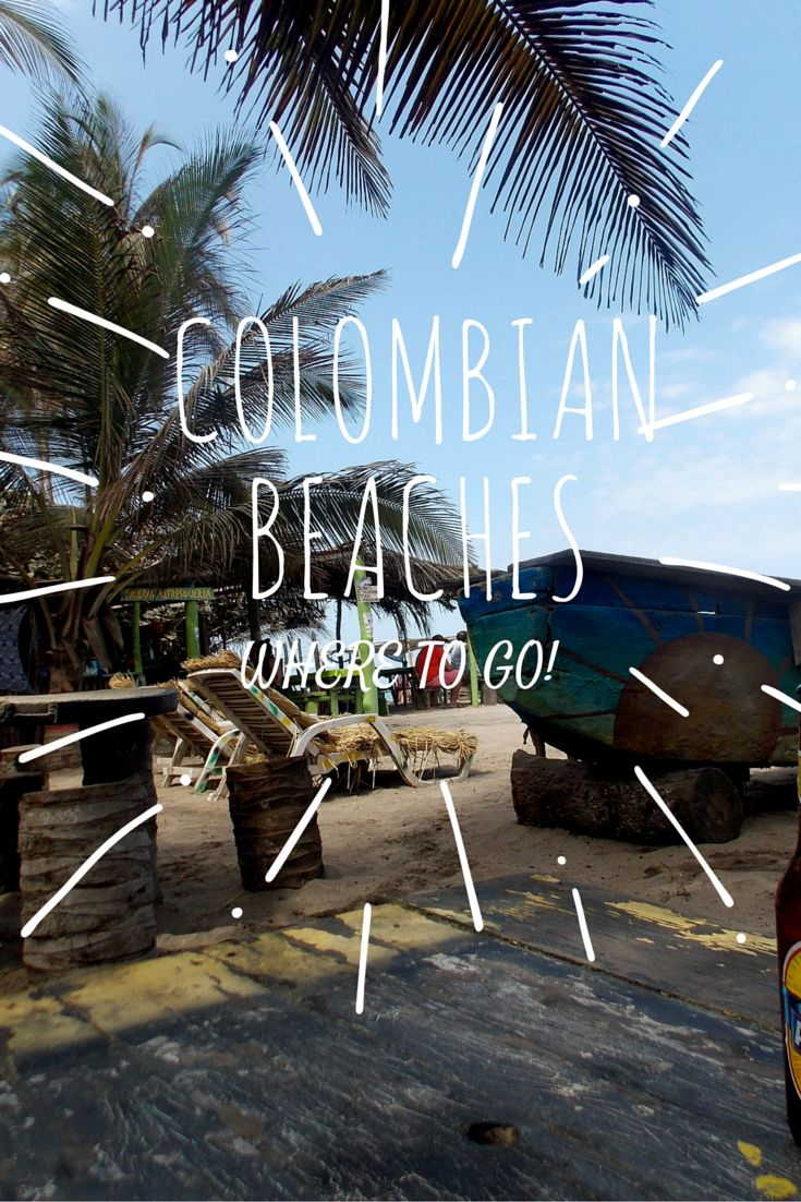 Colombia is recognised for its football and coffee beans, for beautiful women, tropical fruit and El Dorado - the legendary city of gold.    We also know Colombi