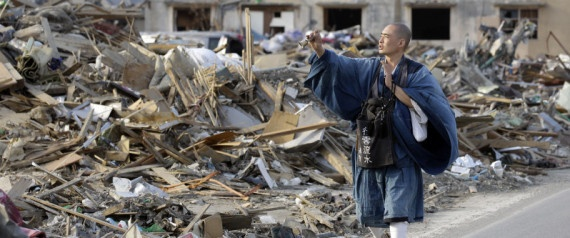 2011 Japan Earthquake & Tsunami