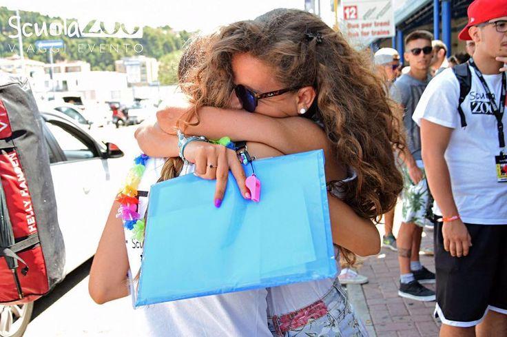 Ci sarà sempre una parte di te che non tornerà indietro dal viaggio evento.. Le emozioni che vivrai non sono esprimibili a parole   Emozionati adesso! --> http://ift.tt/1M6L8p1 GLI SCONTI STANNO PER TERMINARE   Per info o dubbi Contattami Lista Frangetta   #ScuolaZoo #ScuolaZooViaggi #Estate #Estate2016 #Summer #Summer2k16 #2k16 #OneDay #Budva #PromoDonna #Corfu #Pag #Rimini #Malta #LloretDeMar #Puglia by frangetta_scuolazoo