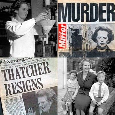 """Cómo surgió su reconocido apodo de """"Dama de Hierro"""", los inicios de su carrera política y el atentado que casi le cuesta la vida, entre los 16 hitos que marcaron la vida de Margaret Thatcher."""