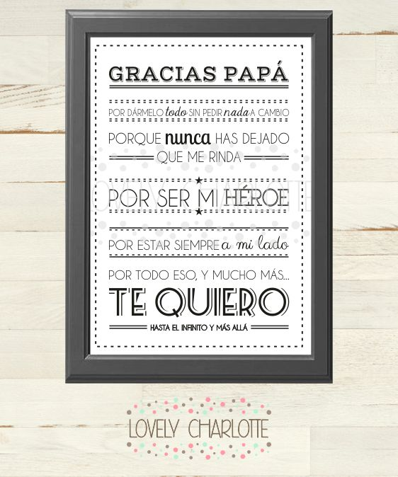 #family #love #dad