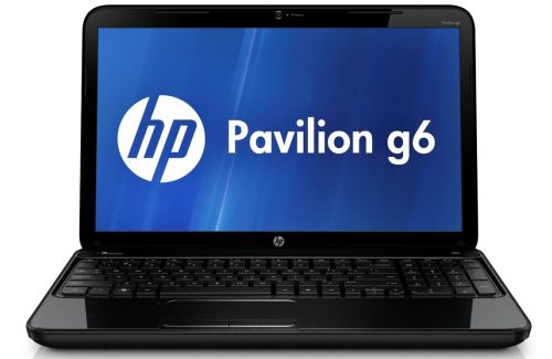 HP Pavilion G6-2235us review