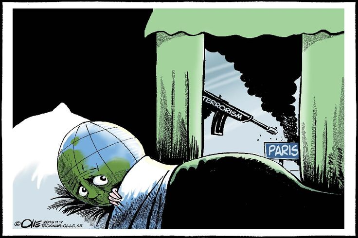 20 Examples Of Why Editorial Cartoons Are So Important (IMAGES)