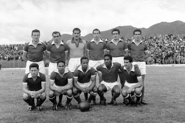 Campeon 1961
