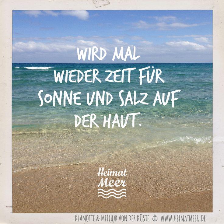 Die besten 25 strand zitate ideen auf pinterest sommer strand zitate strand ozean zitate und - Spruch urlaub ...