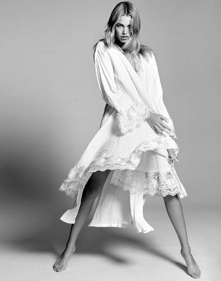 Sports Illustrated July 2015 - Hailey Clauson - Yu Tsai