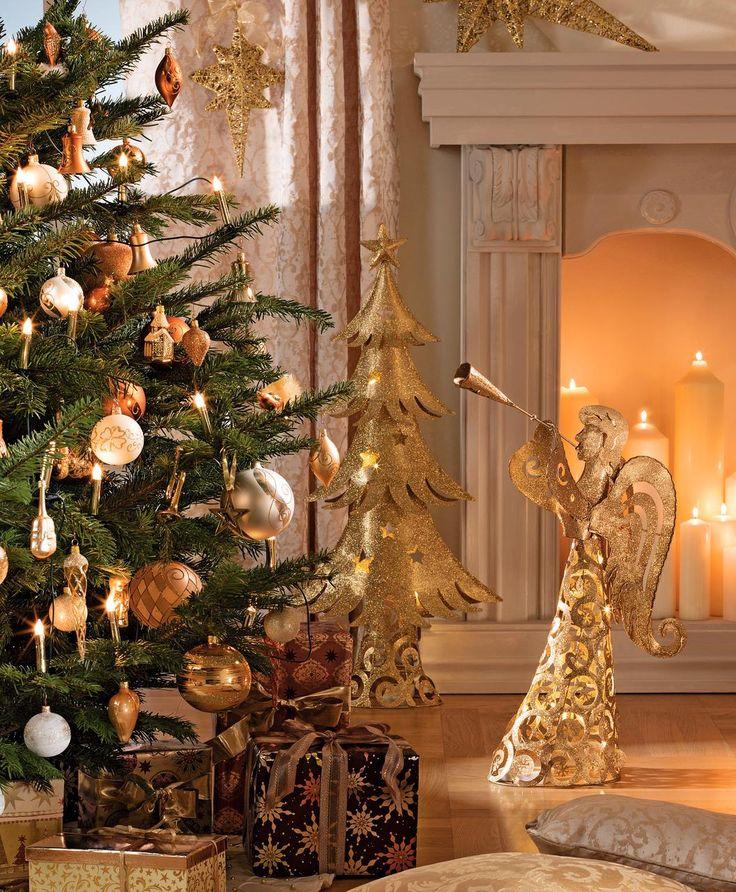 Decoreaza in stilul tau.  #kikaromania #decoratiuni #iarna #brad #MosCraciun #accesorii #globuri #inger