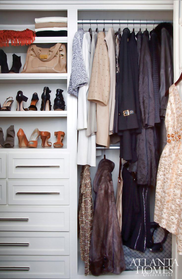 825 Best Closet Design Images On Pinterest