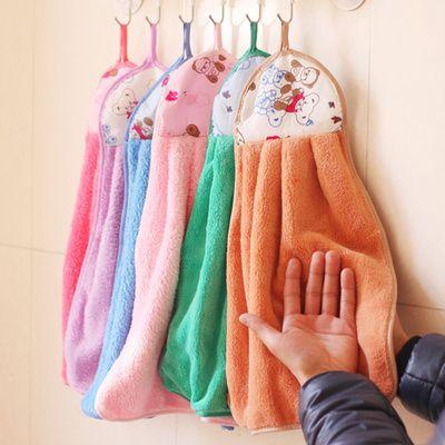 Товары для дома предметы первой необходимости baihuo иу полотенце для рук цвет