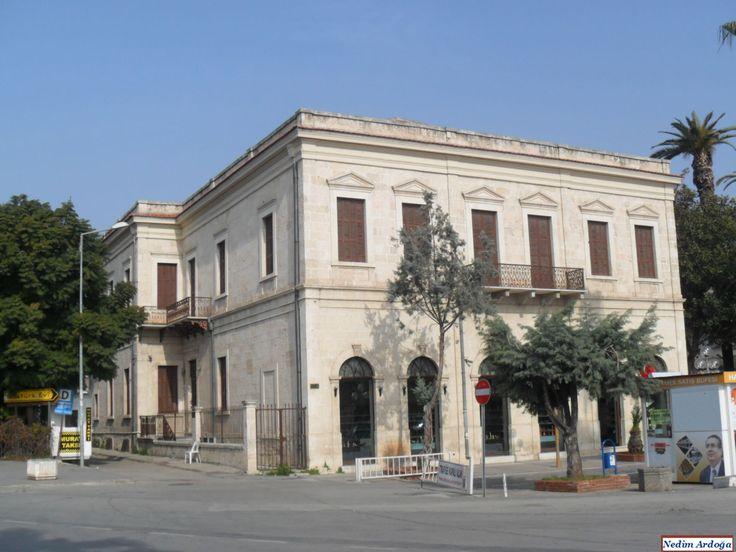 Atatürk evi (Atatürk's museum)