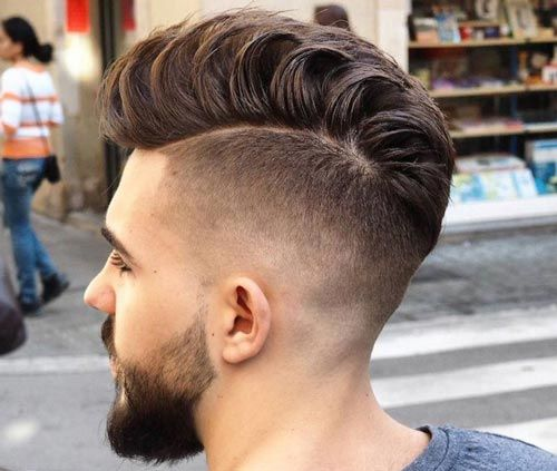 Mohawk Hairstyles Unique 18 Best Mohawk Hairstyle Images On Pinterest  Hairstyles Hair Cut