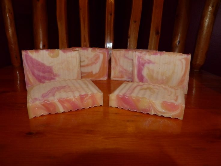 Flirtatious!  Goat's Milk Soaps & More - Country Cabin Candles & Soaps