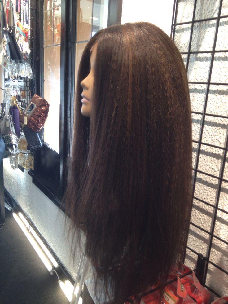 25 Best Glue In Hair Extensions Ideas On Pinterest