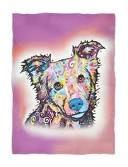 "Collie Shepherd Blankets $39.97 - $64.97 Collie Shepherd Fleece BlanketDo you love Collie? Then this custom designed Premium Super Soft Fleece Blanket is a MUST HAVE! This beautiful blanket made of ultra plush soft fleece material has finished edges to prevent fraying...And you can get them NOW, but only for a limited time!Sizes:Large - 80"" X 60"" Ultra Plush Fleece BlanketMedium - 60� x 50� Ultra Soft, Super Plush Fleece BlanketSmall - 40"" x 30"" Blanket Made of ultra plush soft fleeceWe…"