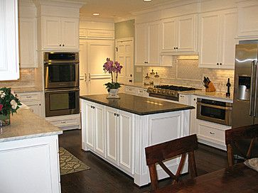 Kitchen Remodel Www.poguecabinets.com Custom Cabinetry Atlanta, GA