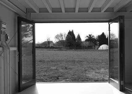 Arrokabe Arquitectos || Casa de Campaña (España) || 2005