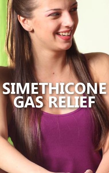 Dr. Oz talked about ways to relieve gas pain, including eating slowly to prevent it in the first place and taking simethicone strips. http://www.wellbuzz.com/dr-oz-diet/dr-oz-eat-slowly-prevent-gas-pain-simethicone-strips-review/