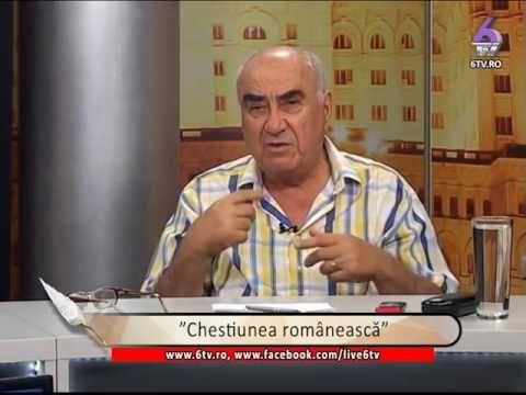 """""""Chestiunea românească"""" cu Ion Coja"""