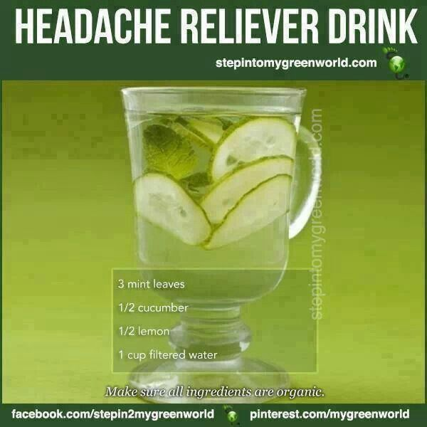 Need Headache relief ,