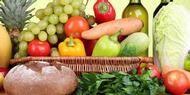 TEH HERBAL SARANG SEMUT OBAT KANKER: Cegah Kanker, Konsumsi Sayur Buah Bukan Suplemen