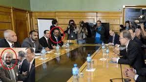 Selon un avocat international, l'alliance saoudo-étatsunienne est représentée par Al-Quaïda dans les pourparlers de paix à Genève Article originel : US-KSA alliance represented by al-Qaeda in Geneva talks: Lawyer Press TV Traduction SLTAbd al-Rahman...