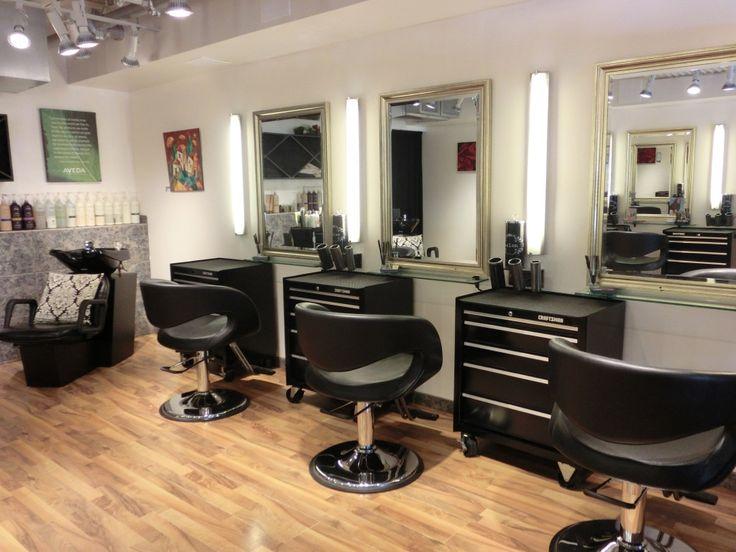 Interior Photos Of Hair Salons Amazing Home Interior