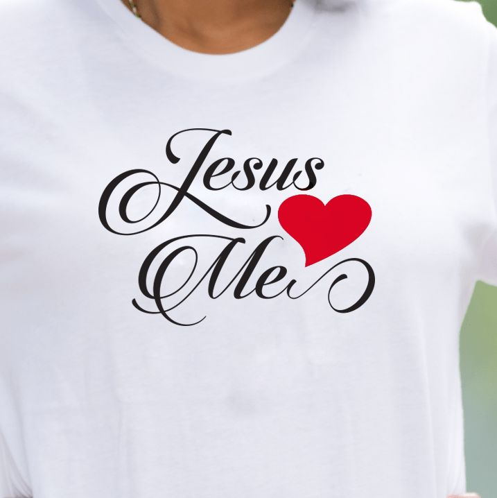 Download Free SVG File Jesus Loves Me | Svg files for cricut, Svg ...