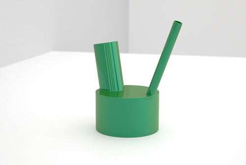 The Gro Watering Can by Hallgeir Homstvedt is Cylindrically Minimalist trendhunter.com
