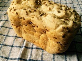 Slunečnicový chléb - bez lepku, mléka, vajec | Pro Alergiky