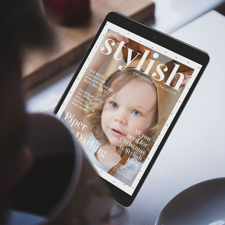 THE STYLISH CATALOGUE IS LIVE!  Head to @stylishkids_australia to check out the very first edition of the Stylish  Catalogue where you'll see me along with 150 other stores influencers and  mamas featured in the BEST interactive online shopping magazine in the Insta-  World! #stylishcatalogue #stylish #ecodough #dough #organic #natural