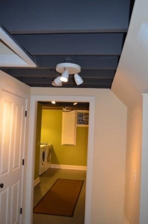 29 best images about basement ceilings on pinterest