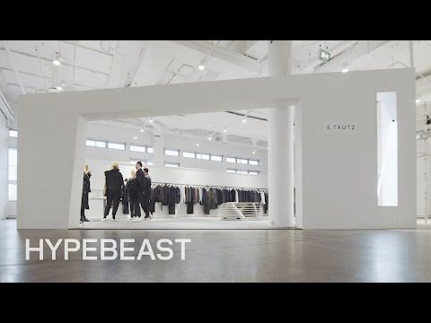 RAVEN PROJECTS at CIFF Brings Scandinavian Minimalism to a Tradeshow - YouTube