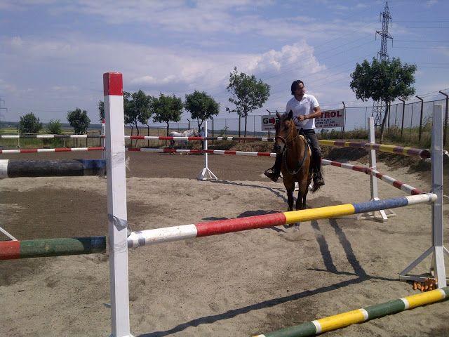 Kevin Costner on a horse