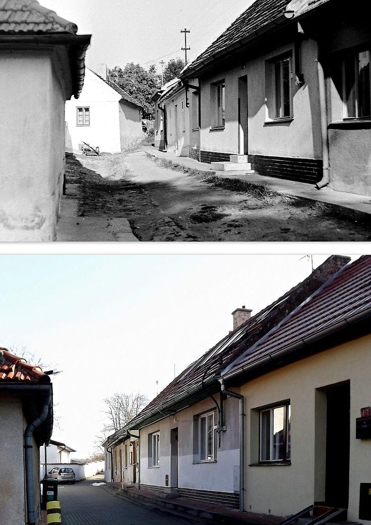 GALERIE: Vaše město za komunistů a 25 let od sametu: Pošlete fotografie i vy!   FOTO 10   Blesk.cz