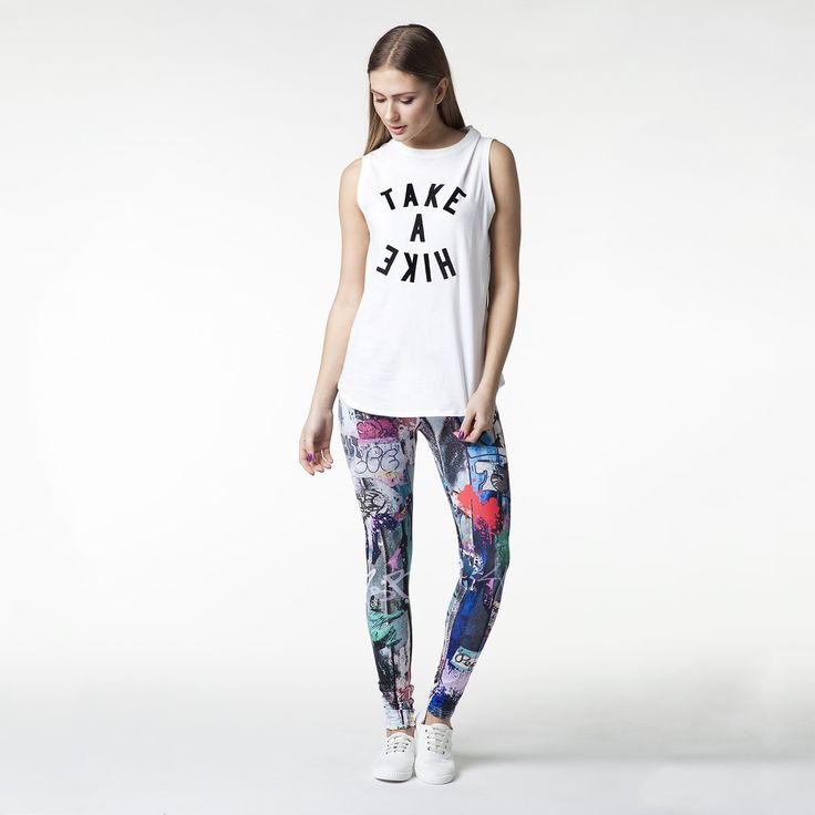 #brand #brandpl #ss15 #spring #summer #springsummer15 #new #newarrivals #newproduct #onlinestore #online #store #shopnow #shop #fashion #womencollection #women #pepejeans #spodnie #print #multi #stride #skinny #photoprint #studio