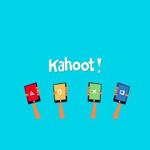 Kahoot! - my 2nd-4th graders LOVE this one!!