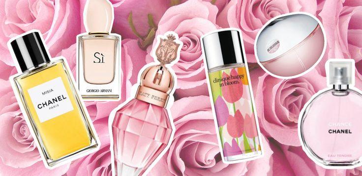 perfumy wiosna 2015