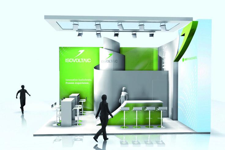 ISOVOLTAIC | Logo Design, Corporate Design, Imagefolder, etc. by Big Pen