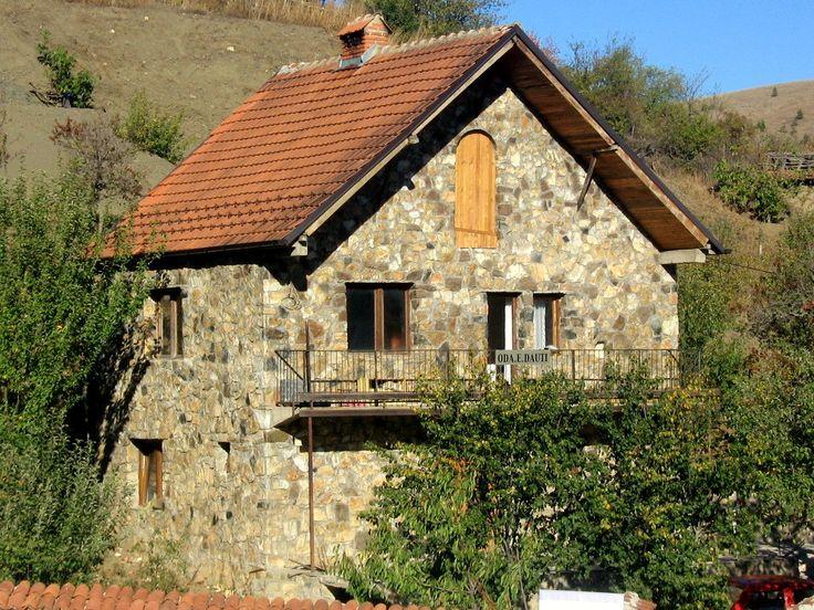 Old House Kosovo Kosova Pinterest