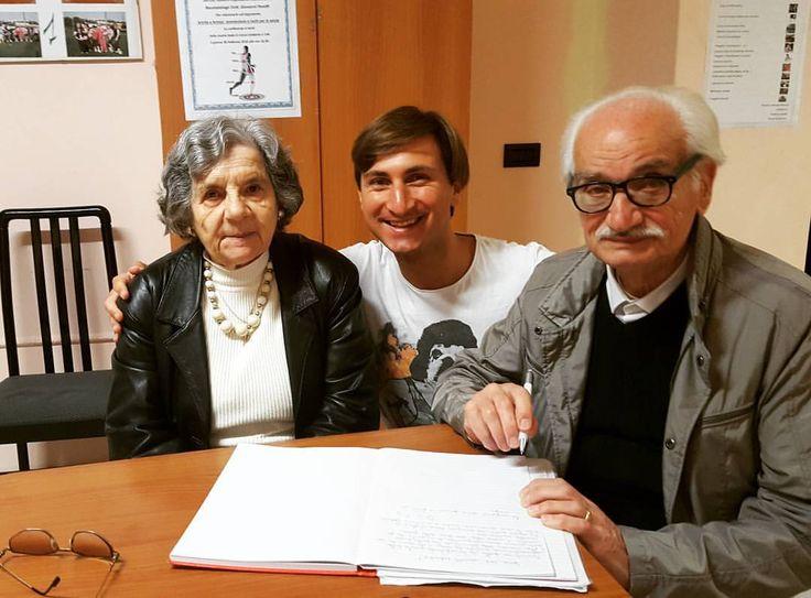 Taranto Hermes Hermes Academy presenta l attività di sportello del Centro di Ascolto fra Grottaglie e Taranto