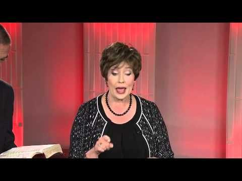 FaithBuilders 7/13/2015  The Distraction of Wavering