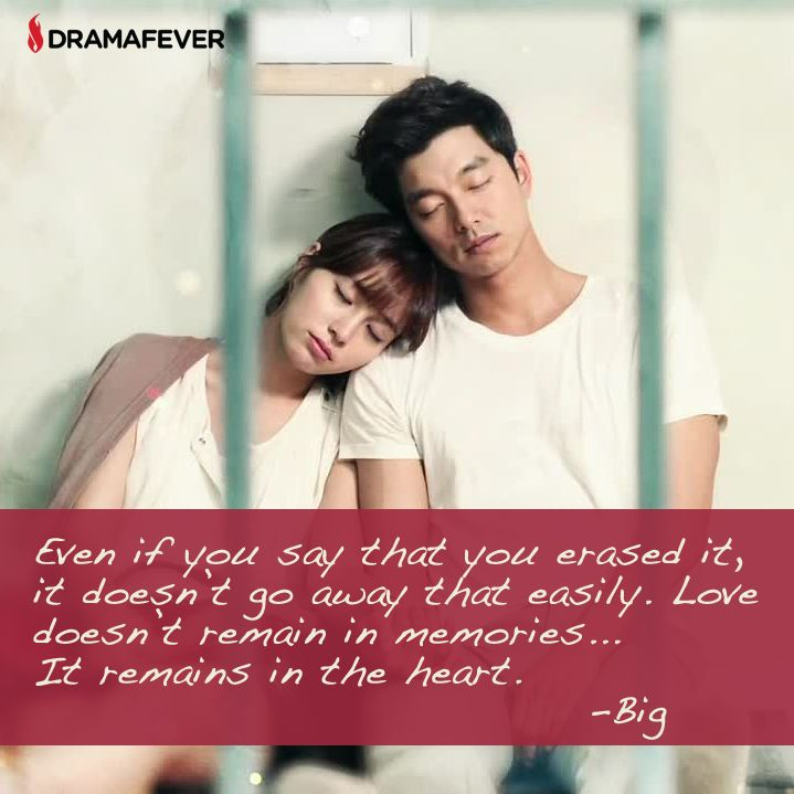 Watch Gong Yoo in Big on DramaFever: http://1hop.co/oujcu/iauzc/
