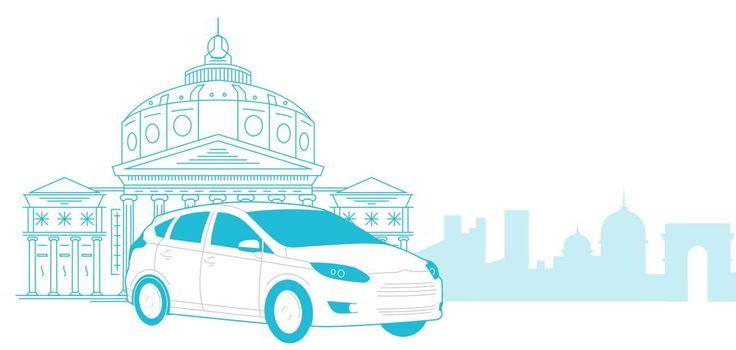 Uber lanseaza uberX in Romania