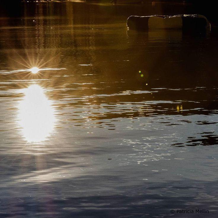 För mig är varje soluppgång tecken på att det finns hopp.  #sunrise #sun #beautiful #sky #nature #clouds #horizon #photooftheday #instagood #primeshots #gorgeous #warm  #sunrays #morning #ig_sunrisesunset #instagood #norway #nissedalkommune #nissedal #scandinavia